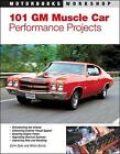 Project Muscle Cars