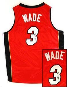 Dwyane Wade Jersey: Basketball-NBA | eBay