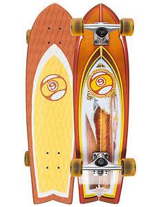 NEW - SECTOR 9 Floater Skateboard