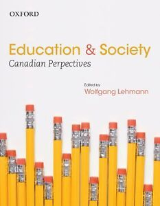 Education and Society Canadian Perspectives
