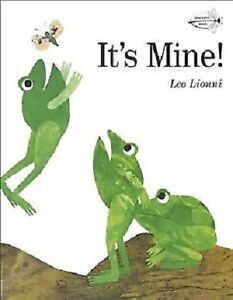 Love These Frogs