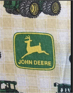 John Deere Twin fitted and flat sheets London Ontario image 6
