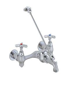 Delta Service Sink Faucet 28T9