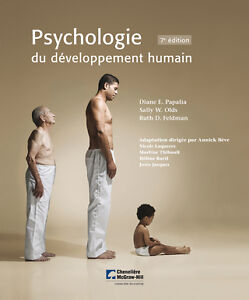 Psychologie du Développement Humain- Papalia 7e édition