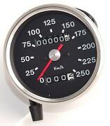Triumph Bonneville Gauges