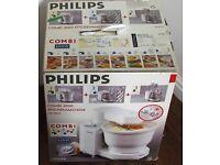 Philips Combi 3000 Kitchen Machine (HR 7805)
