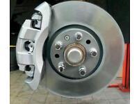 Wanted 308mm zafira/astra front brake discs.
