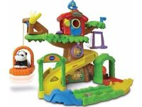 Vtech Toot Toot Treehouse