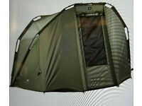 JRC one man contact bivvy
