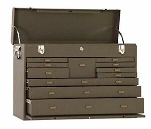 Looking for Machinist Tool Box - Toolbox Chest