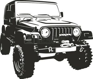 WANTED: JEEP Wrangler, CJ or TJ