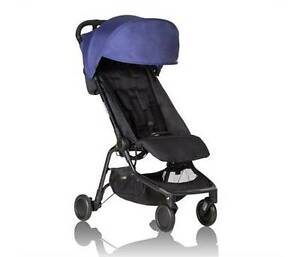 Wanted - Babyzen Yoyo or Mountain Buggy Nano Neutral Bay North Sydney Area Preview