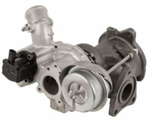 Ford / Lincoln turbo\turbocharger -780