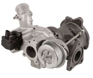 Ford / Lincoln turbo\turbocharger -613