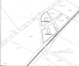 BUILDING PLOTS BRORA, HIGHLANDS KW96LP