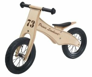 Prince Lionheart Original Toy Balance Bike
