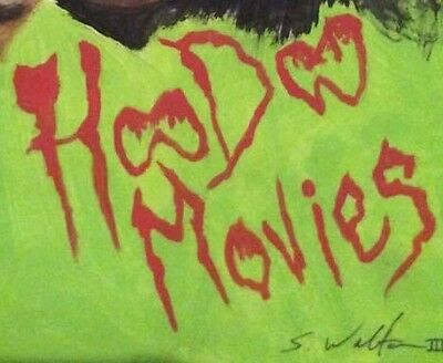 HooDoo Movies
