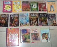 Kids and Youth Books