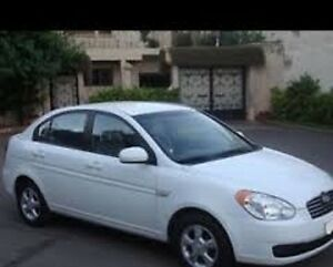 2010 Hyundai Accent SUPER CLEAN Berline