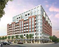 Yonge and Eglinton Brand New 1 Bed 1 Den FOR RENT for $1650mth