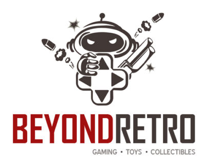 BEYOND RETRO: Your Retro Gaming and Collectable Toy Store Malaga Swan Area Preview