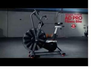 Schwinn AirDyne Pro-Grade Dual Upright Cycle On Sale In Stock!!! @ Your #1 Fitness Super Store 94 Bessemer Court