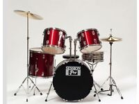 Session Pro Full Size Drum Kit