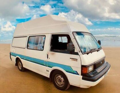Backpacker Vehicles Wanted - Cash Paid Perth Perth City Area Preview
