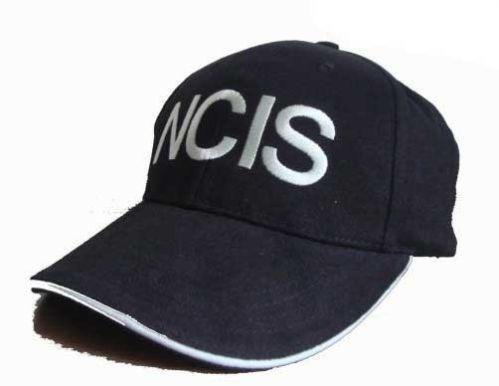 NCIS Hat  54628378a4b5