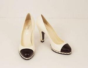 Chanel Shoes Ebay