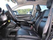 2012 Honda CRV Seat Covers