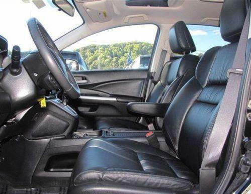 2012 honda crv seat covers ebay. Black Bedroom Furniture Sets. Home Design Ideas
