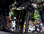Used Ed Hardy Purse