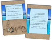 Wedding Invitations Abroad