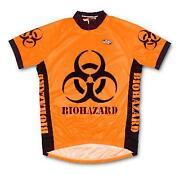 Cycling Jersey 4XL