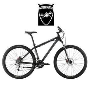"""NEW NORTHROCK 29"""" MEN'S BIKE - 127453330 - BICYCLE"""