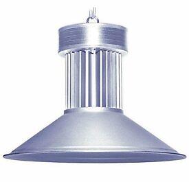 LED HIGH BAY LIGHT INDUSTRIAL WAREHOUSE COMMERCIAL LIGHTING