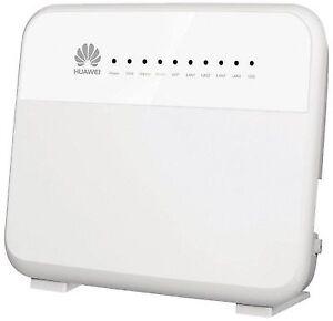 Huawei Home Gateway, HG659-13, Australia, MNF, 1WAN, 4LAN, 2POTS (53035549)