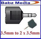 3.5MM Stereo Splitter