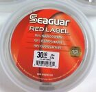 Seaguar Red Fluorocarbon Fishing Line
