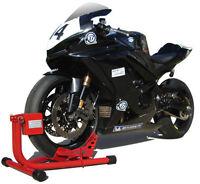 Support pour tout type de moto