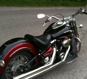 2004 Yamaha RoadStar 1700, Excellent condition
