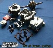 GY6 Engine
