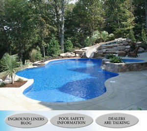 POOL LINER REPLACEMENT CALL(519)636-3123 London Ontario image 5