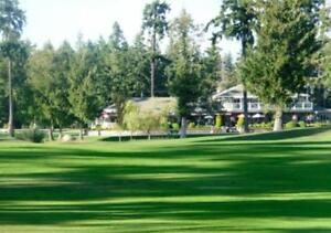 ARROWSMITH golf passes - no restrictions
