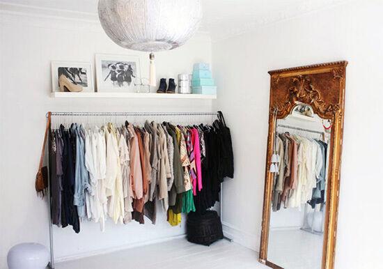 Lizzy's Virtual Closet