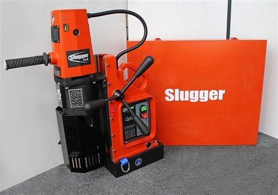 """Fein Slugger 4"""" X 4"""" Portable Magnetic Drill, Jhm 4x4, 31342621206"""