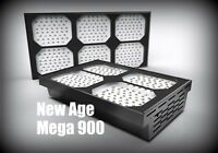 LED Grow Light 900W by New-Age Tech-