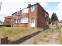 3 Bedroom Semi-Detached unfurnished house available to rent in Dudley