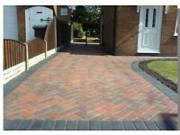 RMD driverways and landscaping contractors